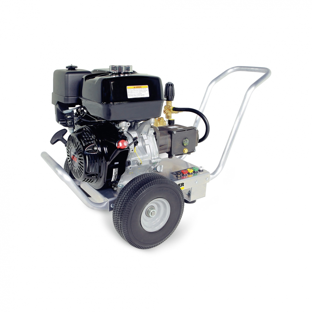 Karcher Pressure Washers Al Ron S Your South Jersey